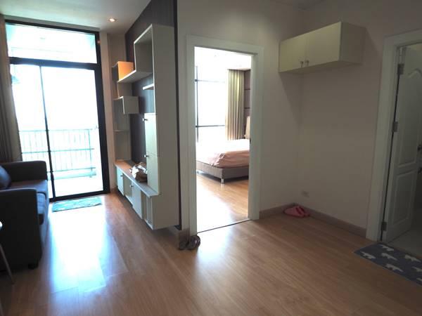 ขายห้องสูท แอท เฟิร์ส ไซท์ คอนโด สระบุรี 39.36 ตร.ม 1 ห้องนอน แถมเฟอร์นิเจอร์ทั้งหมด